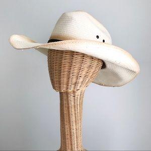 BULLHIDE Terri Clark Straw Northern Cowboy Hat